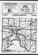Map Image 025, Stearns County 1989